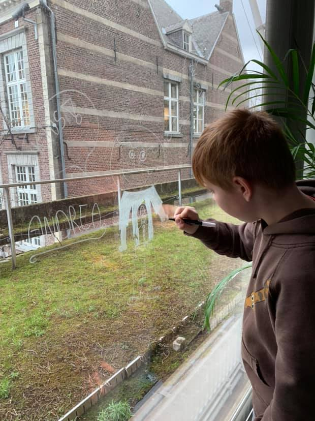 Project Kids in de stad door KIDS vzw - Foto 4